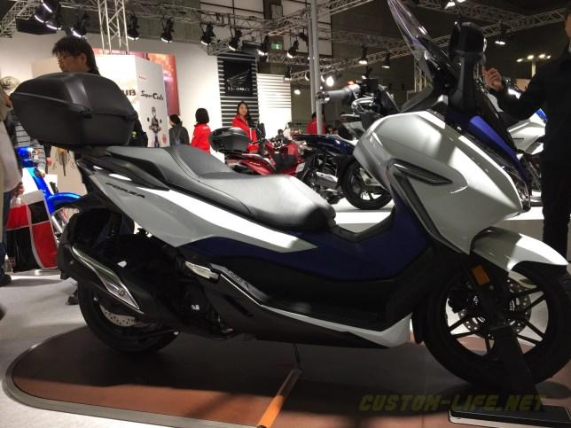 MCS2018 HondaBooth 17
