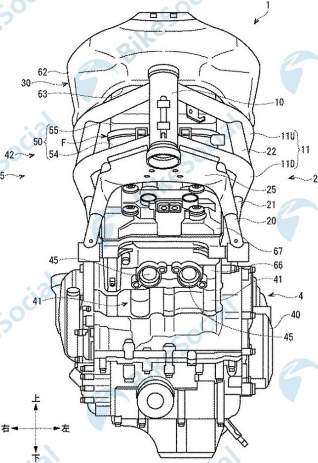 GSX R300 03