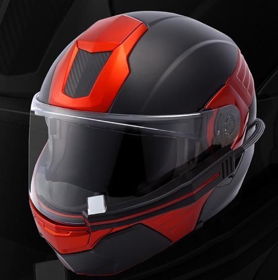KAIKEN Helmet 01