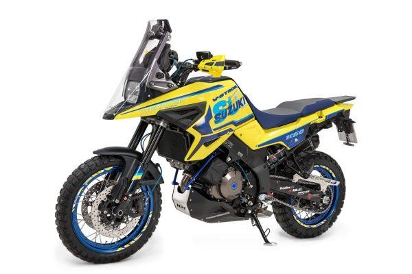 SuzukiVstrom2020 DR 05