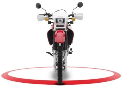 HondaXR650L 03