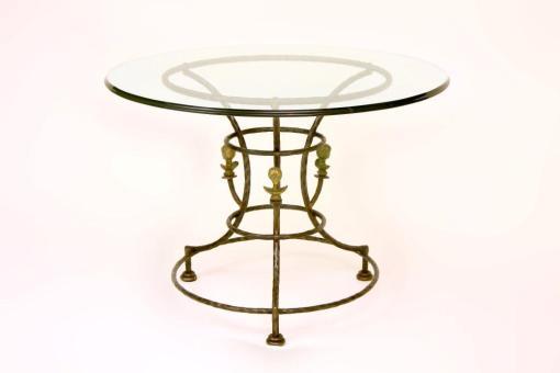 Custom Metal Furniture Manufacturing Reproduction Design