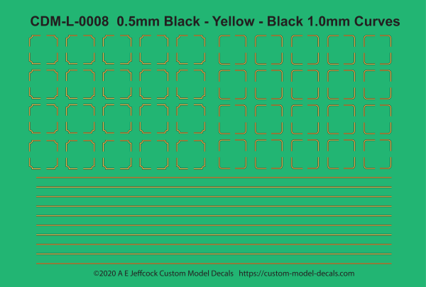 CMD-L-0008-point-5mm-black-yellow-black-with-1mm-curves