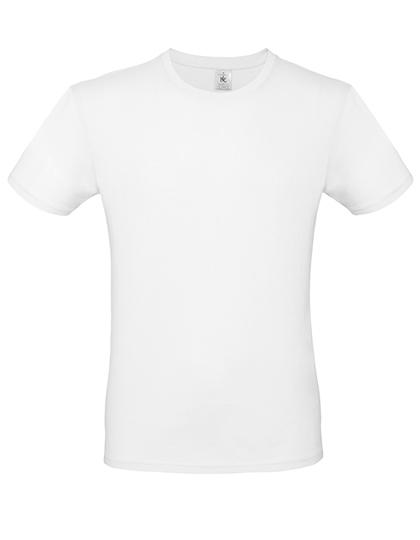 B/&C Herren T-Shirt EXACT 150 Langarm Shirt Rundhals S M L XL XXL 3XL Neu TU003
