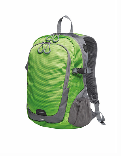 Halfar Backpack Step M HF3062 1813062