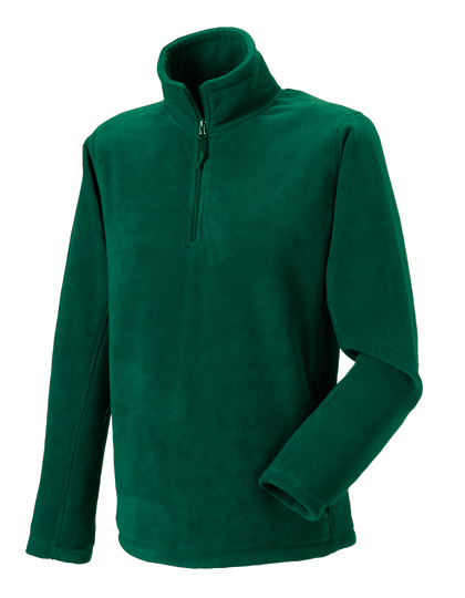 1b16717828 Russell Outdoor Fleece 1/4-Zip Z8740 R-874M-0 | custom-textil ...