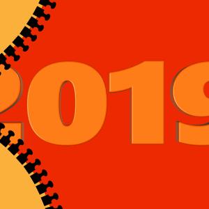 Neuheiten 2019