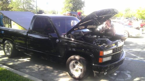 small resolution of 90 chevy pickup