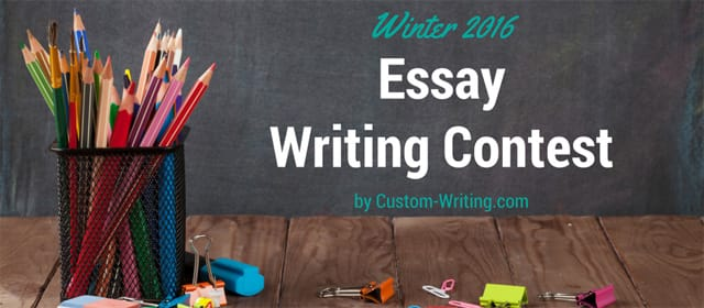 Creative writing contests teens