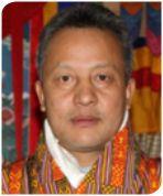 Dasho Karma Y. Raydi 11-05-16
