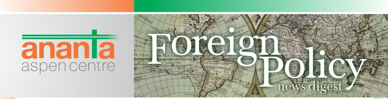 Foreign Policy News Digest Header 31-03-15
