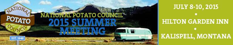 2015 NPC Summer Meeting