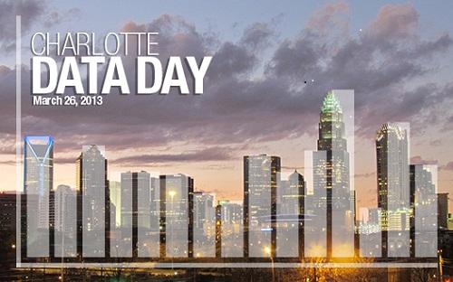 Charlotte Data Day 2013
