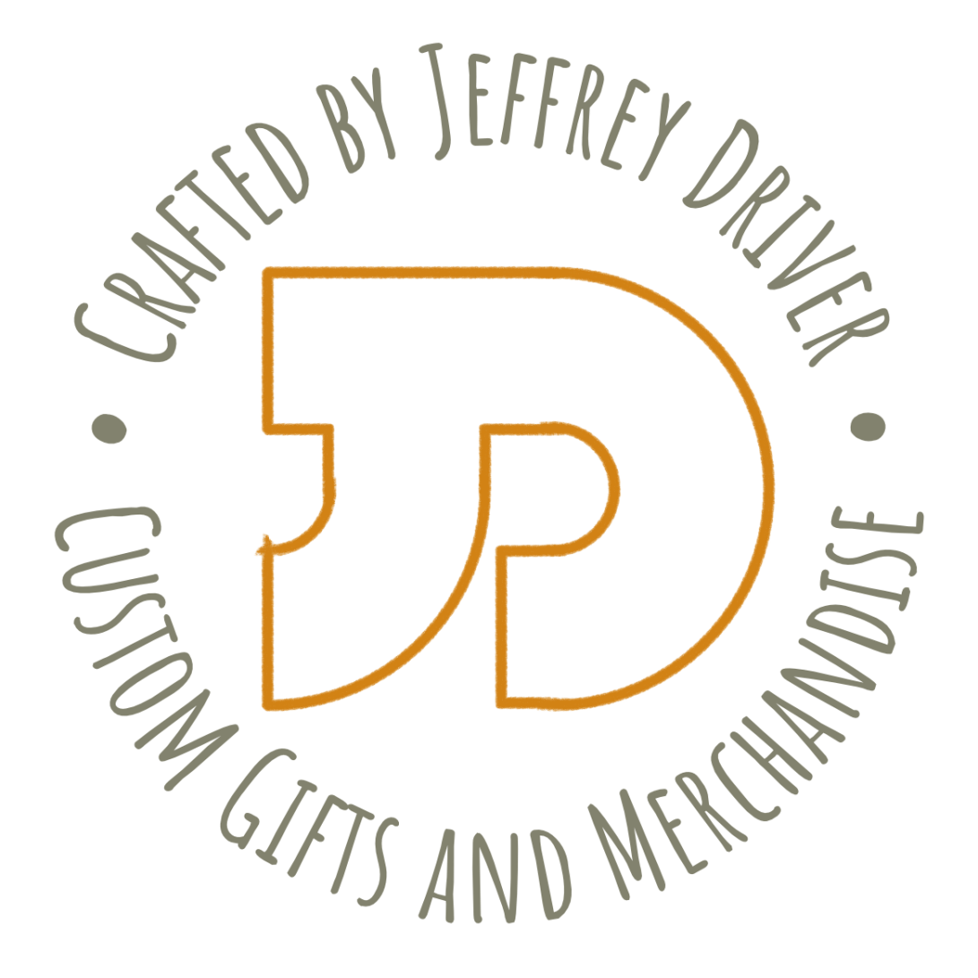 Crafted by Jeffrey Driver logo