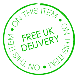 Logo - Free UK delivery on this item