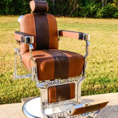 Barber Chair Parts Swing Cape Town Project Antique Chairs - Welcome To Custom | And ...