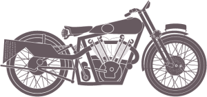 Vintage / Classic Motorcycles | CustomBike.cc