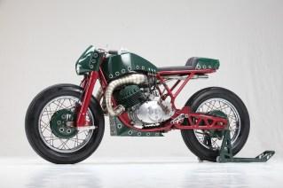 Faszinierende Motorradhistorie auch hinter dem Eisernen Vorhang