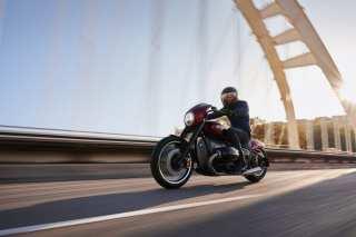 BMW Concept R 18 /2