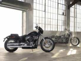 Harley bietet bereits zum Marktstart umfangreiches Zubehör zur Individualisierung an