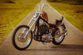 Ein finanzielles Budget gab es nicht, so konnte das Thunderbike-team aus dem Vollen schöpfen