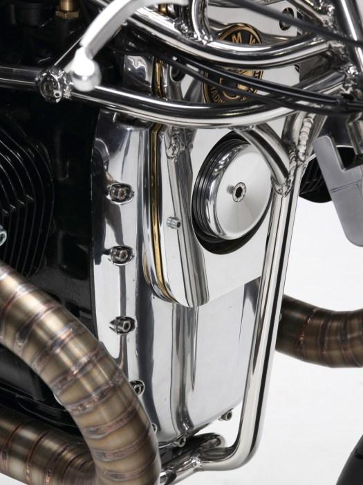 BMW R 1100 S – König für ein Jahr