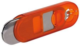 Das Essbesteck-Survival-Kit