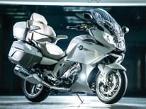 Das Ausgangsobjekt: BMW 1600 GTL. Eine denkbar undankbare Basis für's Customizing