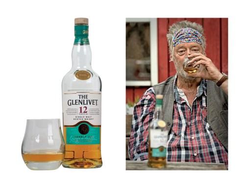 Entspannt durch die harten Zeiten: Gelingt mit einem guten Whisky hervorragend
