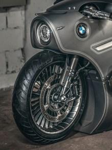 18-Zoll-Räder vorn und hinten