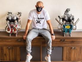 Motor Cycle Punk – Die Kunst des Karl Renoult