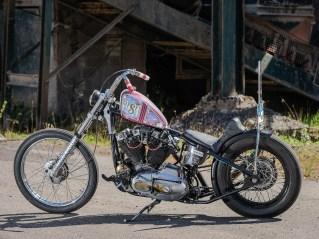 Harley Ironhead – Neues aus der Oldschoolbude