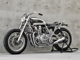 Honda CB 1100 – Der Fake-Youngtimer