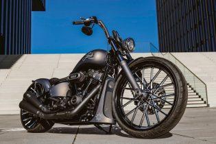 Big Wheels: Die großen Räder entstehen nach genauen Vorgaben in den USA