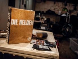 2012 erschien Svenja Hemkes Buch »Die Helden von damals«, das die Story ihres Vaters und seiner Freunde dokumentiert