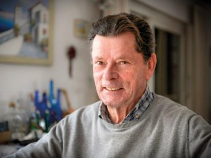 Tüftler, Schrauber und Techniker: Großvater Siegbert Tritsch. Zusammen mit seinem Enkel verwirklicht er die Projekte, die den Fuhrpark stetig weiter anwachsen lassen, denn verkaufen kommt nicht in Frage