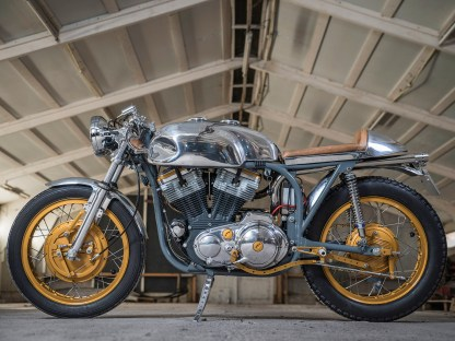 Norley Sportster
