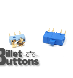 replacement micro switch for custom billet buttons [ 1200 x 1000 Pixel ]