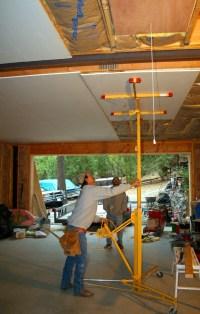 You dont know *drywall* Jack | Under Construction Weblog
