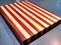 Top 5 Cutting Board Designs of 2015 | Creative Woodworking
