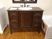 Kansas City Cabinets | KC Cabinet Makers | Bathroom ...