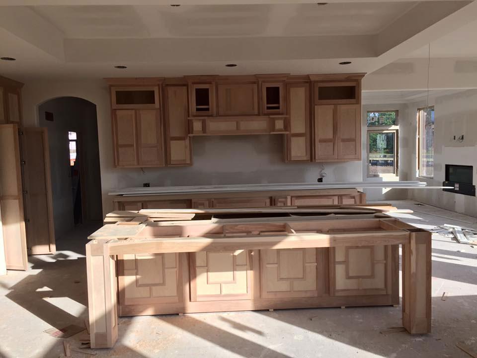 Understanding Basic Kitchen Cabinet Sizes
