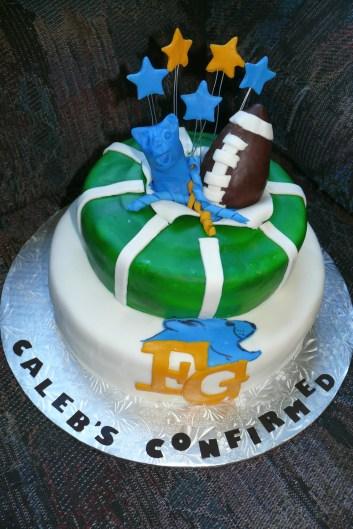 Confirmation Cake2