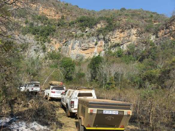 moremi xl - camping trailer - custom canopies