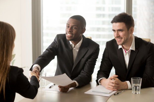 Learn and Practice Valuable Interview Skills