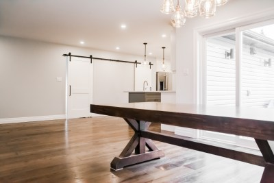 Hollow Timber, Custom Bars, Condo Renos, Feature Walls, Custom Showers, Fire Places, Kitchen Back Splashes, Wine Cellars-75