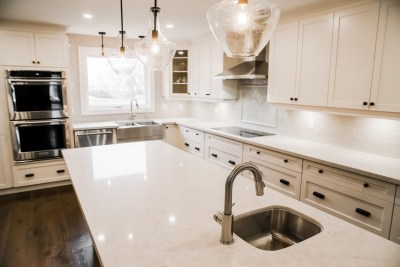 Hollow Timber, Custom Bars, Condo Renos, Feature Walls, Custom Showers, Fire Places, Kitchen Back Splashes, Wine Cellars-79