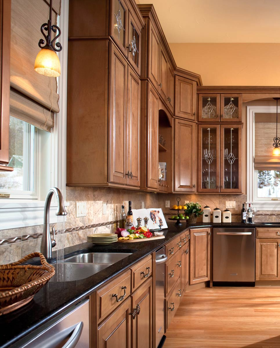 kitchen closets red backsplash seven things to consider before buying new cabinets custom and with today s tampa fl
