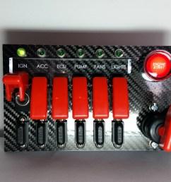 custom s13 fuse box [ 5312 x 2988 Pixel ]
