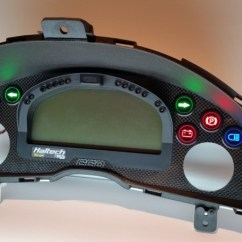 Haltech Iq3 Wiring Diagram 2007 Honda Civic Audio Install Gauges 240sx Www Toyskids Co R34 Custom Cluster Development S13 Gauge Nissan S15